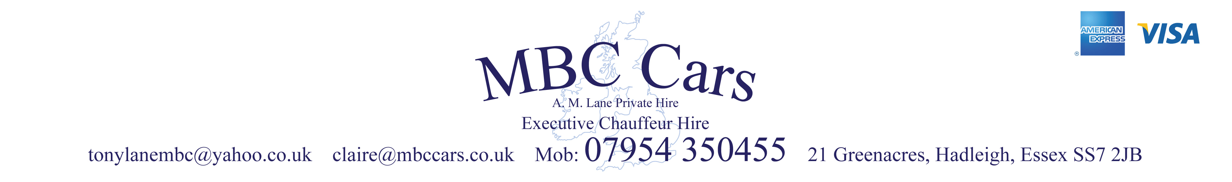 MBC Cars